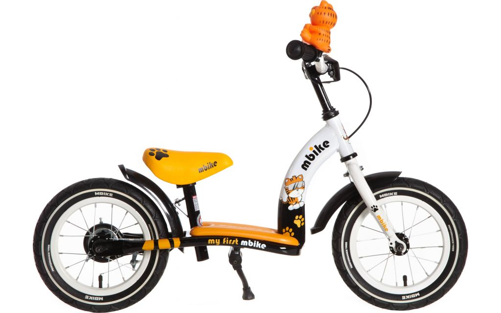 Loopfiets Flipper 12