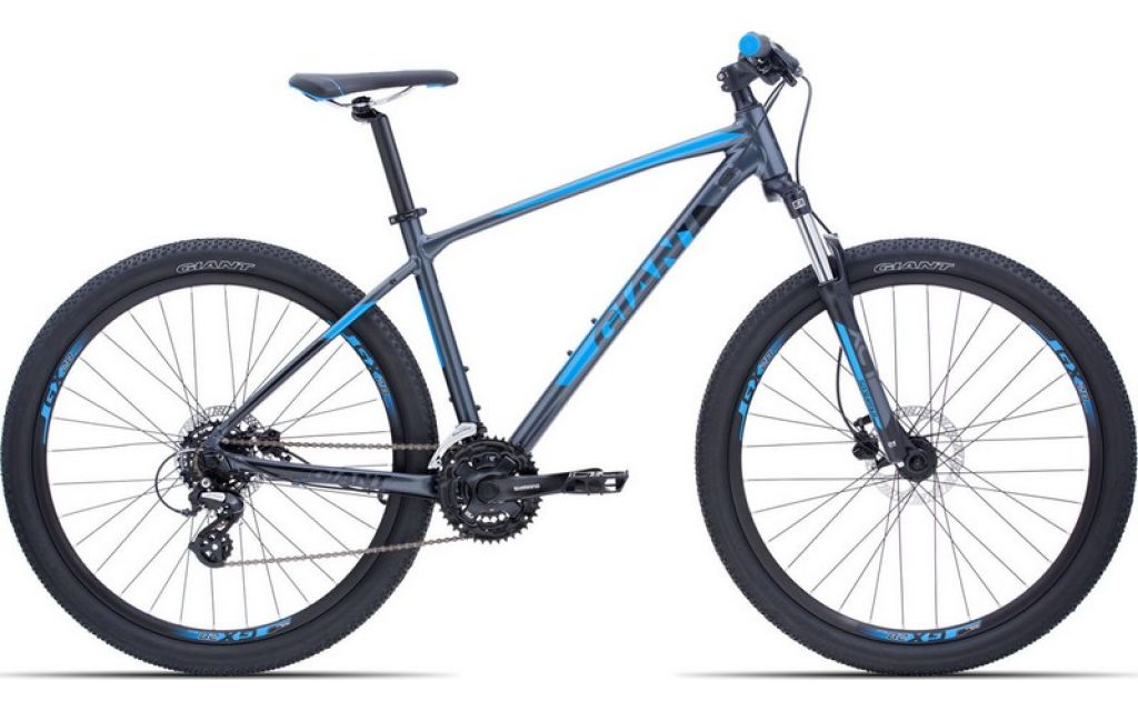Giant ATX GE 27.5 Charcoal
