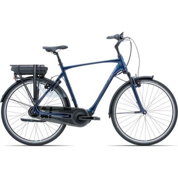 Giant Grand Tour E+2 GTS Deep Blue