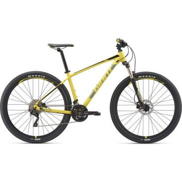Giant Talon 29er 1 Lemon Yellow